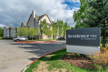 Hotel - Residence Inn by Marriott Anchorage Midtown