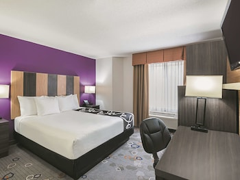 Hotel - La Quinta Inn & Suites by Wyndham Minneapolis Northwest
