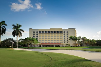 Hotel - Ft Lauderdale Marriott Coral Springs Hotel Golf Club & CC