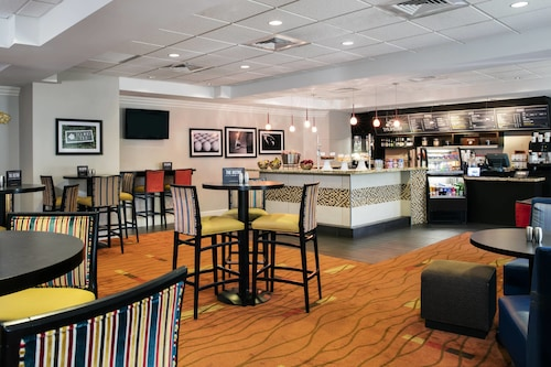 . Courtyard by Marriott Myrtle Beach Barefoot Landing