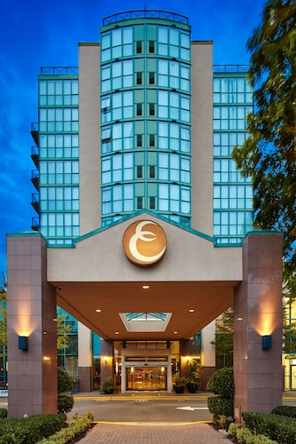 . Executive Plaza Hotel Metro Vancouver
