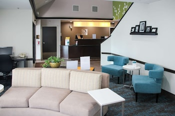 阿倫敦 - 福格爾斯維爾斯利普飯店 Sleep Inn Allentown-Fogelsville