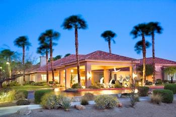 Residence Inn By Marriott Palm Desert