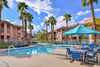 Hotel - Residence Inn By Marriott Palm Desert