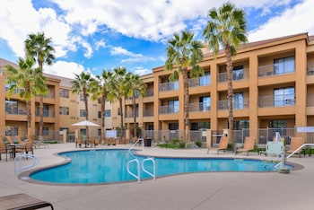 Hotel - Courtyard by Marriott Palm Desert