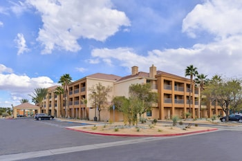 Courtyard by Marriott Palm Desert