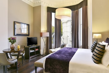 Hotel - Fraser Suites Queens Gate