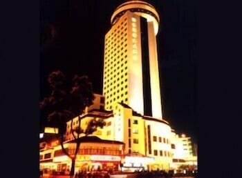 無錫 ジン ジャン グランド ホテル (無錫錦江大酒店)