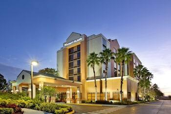 奧蘭多 - 國際大道 - 會議中心凱悅嘉軒飯店 Hyatt Place Orlando / I-Drive / Convention Center
