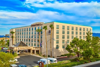 DoubleTree by Hilton Hotel Las Vegas Airport