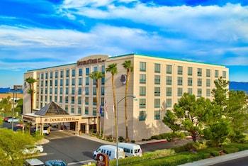 拉斯維加斯機場希爾頓逸林飯店 DoubleTree by Hilton Las Vegas Airport