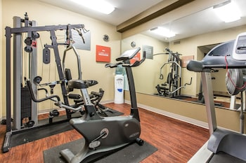 Comfort Suites Columbia River - Fitness Facility  - #0