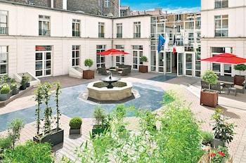 Hotel - Hôtel Vacances Bleues Villa Modigliani