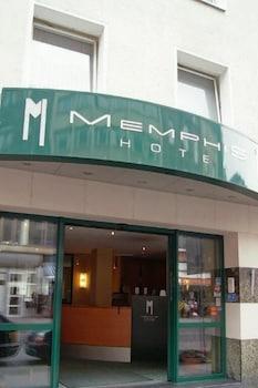 Hotel - Memphis Hotel