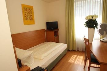 Standard Single Room, 1 Twin Bed