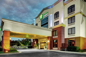 Hotel - Holiday Inn Express Richmond Airport