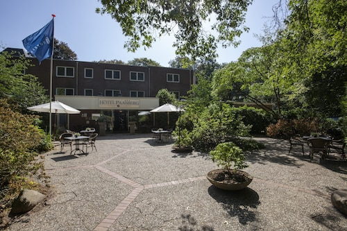 . Fletcher Hotel-Restaurant Paasberg
