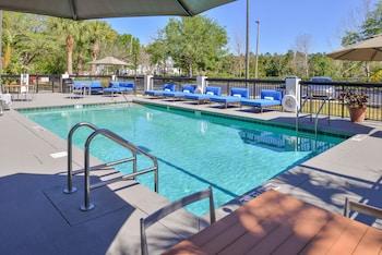 戴托納奧蒙德海灘歡朋飯店 Hampton Inn Daytona/Ormond Beach
