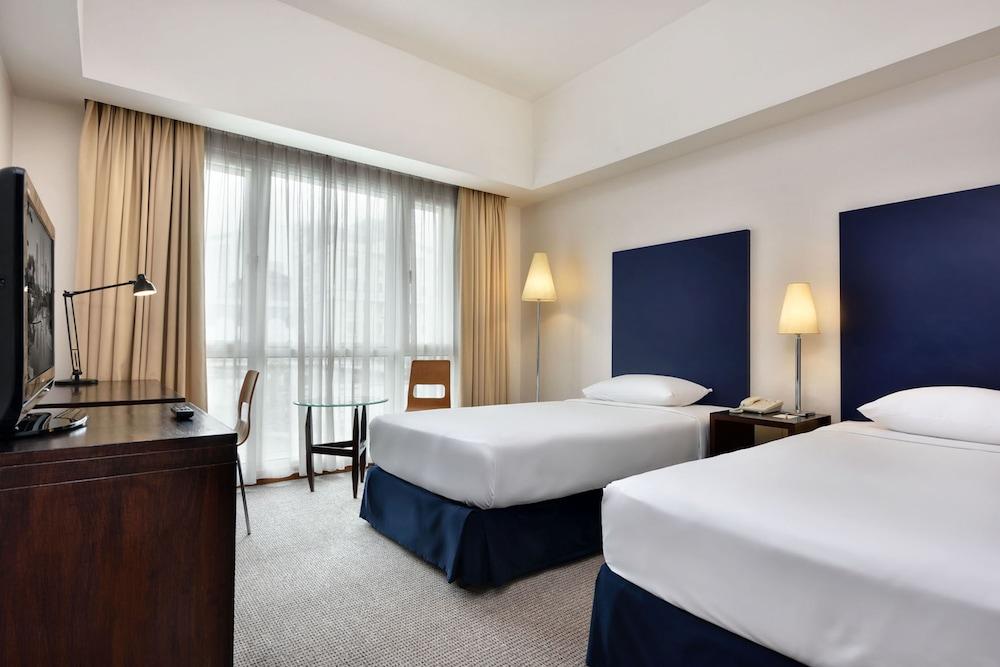 ホテル キャピトル クアラルンプール