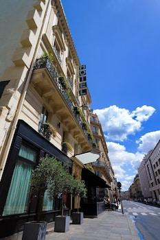 Hotel - Hôtel Châteaudun Opéra