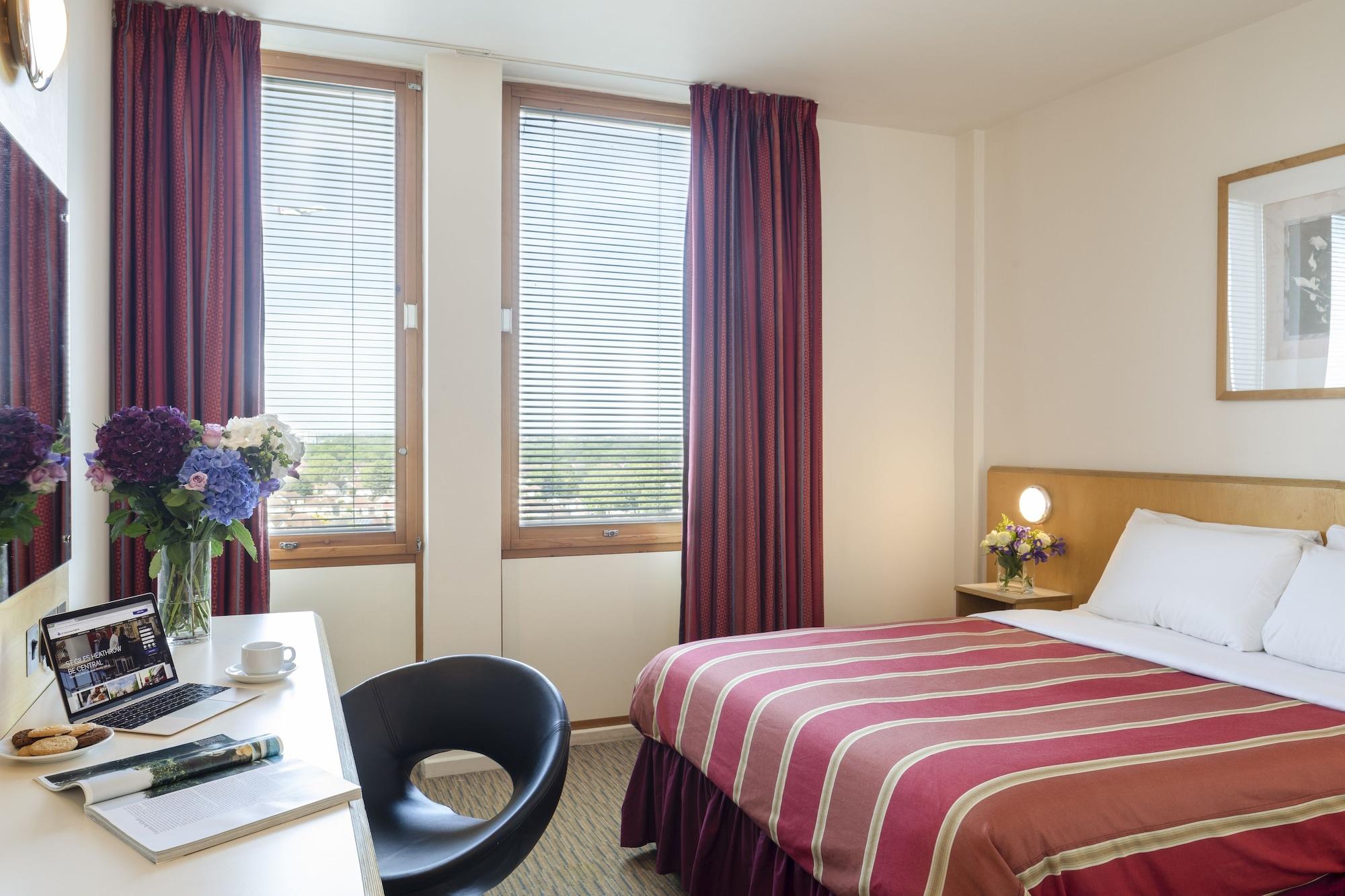 St Giles Heathrow - A St Giles Hotel, London