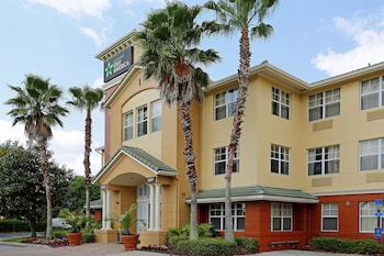 Hotel - Extended Stay America-Orlando-Southpark-Commodity Circle