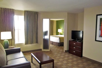 Guestroom at Extended Stay America-Orlando-Southpark-Commodity Circle in Orlando