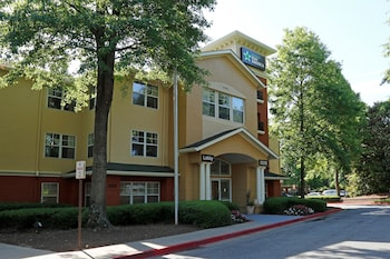 Extended Stay America - Atlanta-Marietta-Interstate N. Pkwy