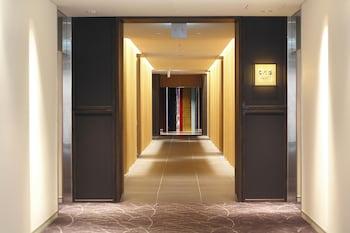 高輪皇家王子大飯店櫻花塔東京