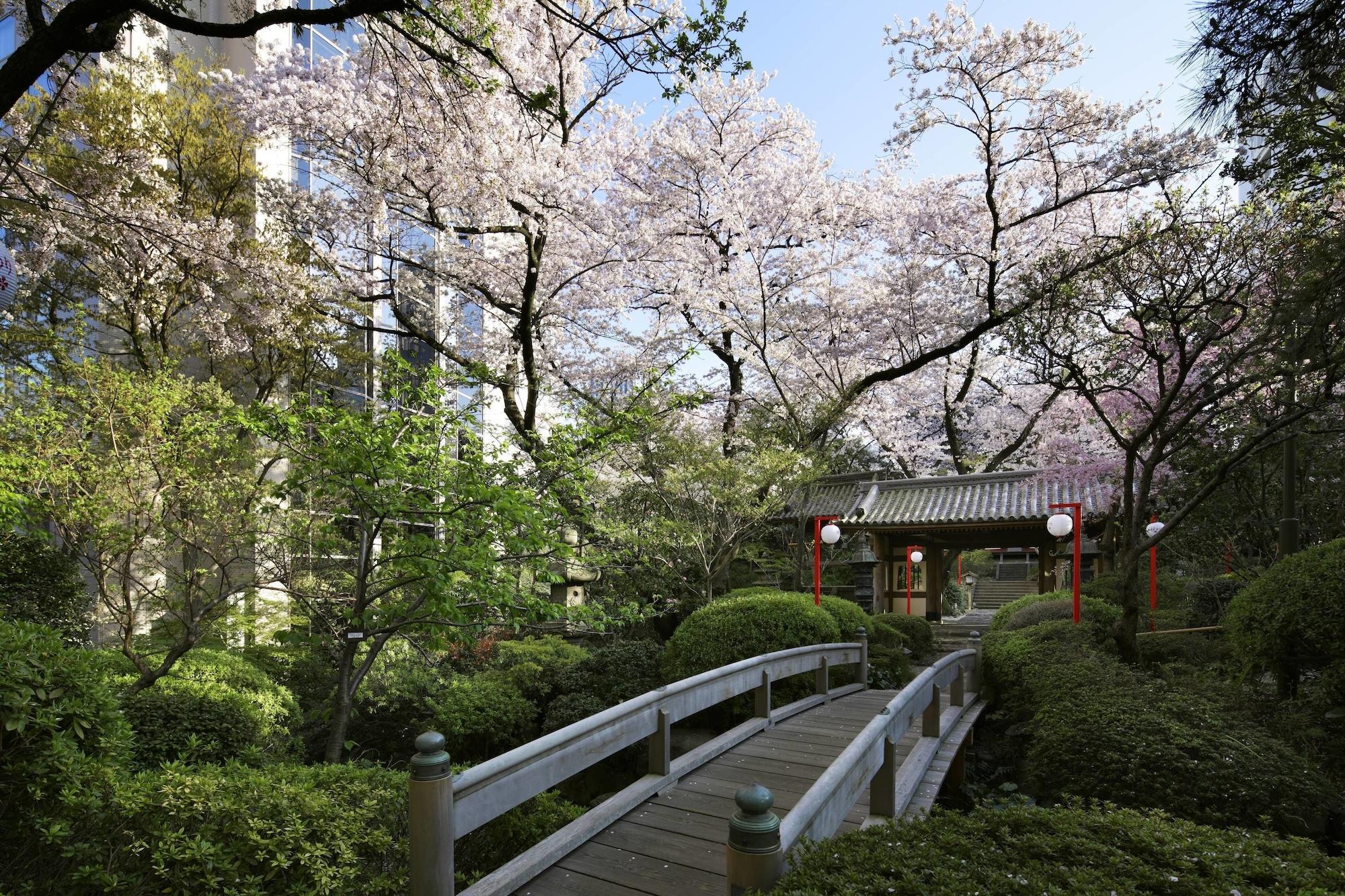 The Prince Sakura Tower Tokyo, Autograph Collection, Shinagawa