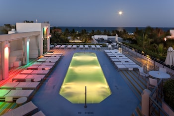 Hotel - The Hotel of South Beach