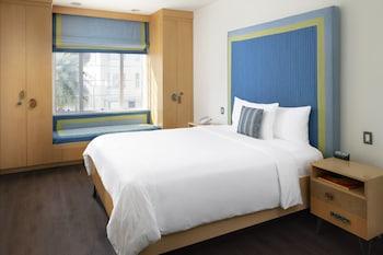 Designer Standard Room