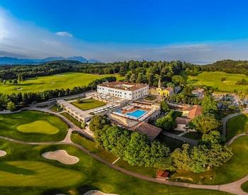 Palazzo Arzaga Hotel Spa & Gol..