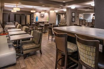 Hotel - Hampton Inn Ft Lauderdale-Plantation
