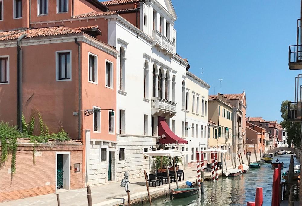 NHC Grand Hotel Dei Dogi
