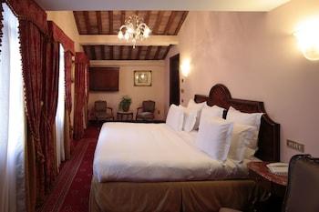 波斯柯洛威尼斯飯店