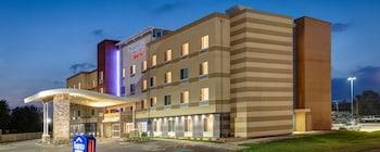 Fairfield Inn Suites By Marriott Charleston