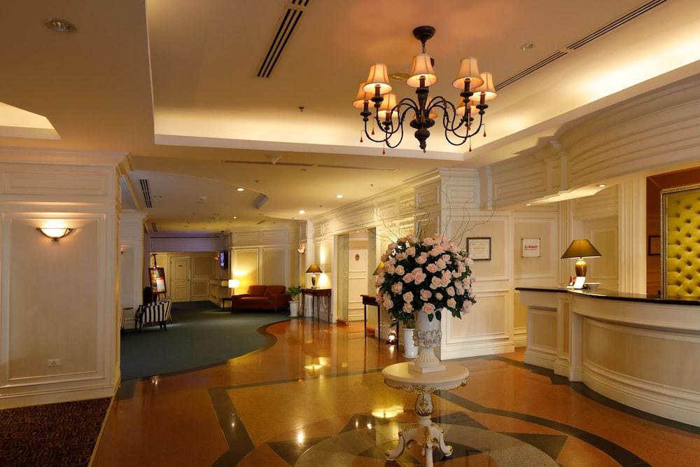 선웨이 호텔 하노이