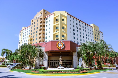 Miccosukee Resort and Gaming, Miami-Dade