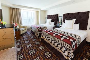 Executive Room, 2 Queen Beds