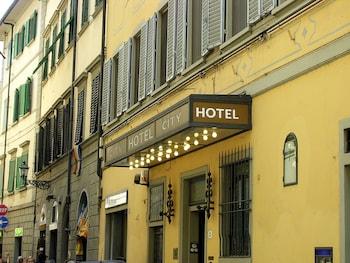 Hotel - Hotel City