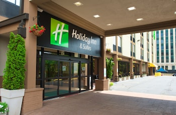 Hotel - Holiday Inn & Suites Chicago - Downtown
