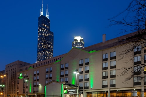 . Holiday Inn & Suites Chicago - Downtown