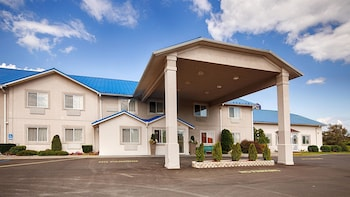 Hotel - Best Western New Baltimore Inn