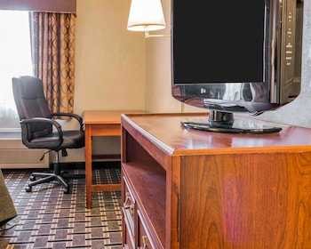 West Michigan Hotels and Motels