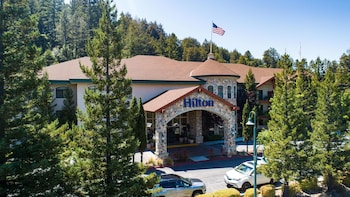 Hotel - Hilton Santa Cruz - Scotts Valley