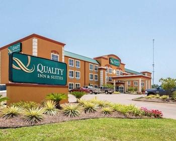 凱藝套房飯店 Quality Inn And Suites