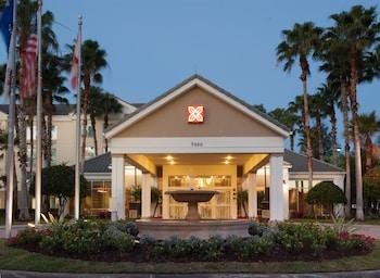 Hotel - Hilton Garden Inn Orlando Airport