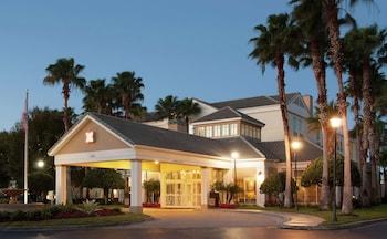 奧蘭多機場希爾頓花園飯店 Hilton Garden Inn Orlando Airport