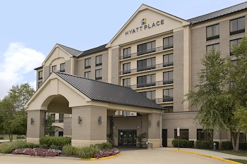 Hyatt Place Dulles Airport North